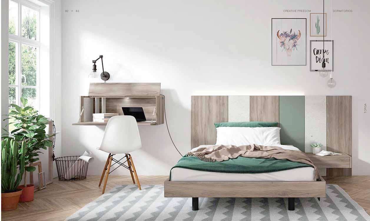 Dormitorios Individuales Muy Baratos # Muebles Muy Baratos
