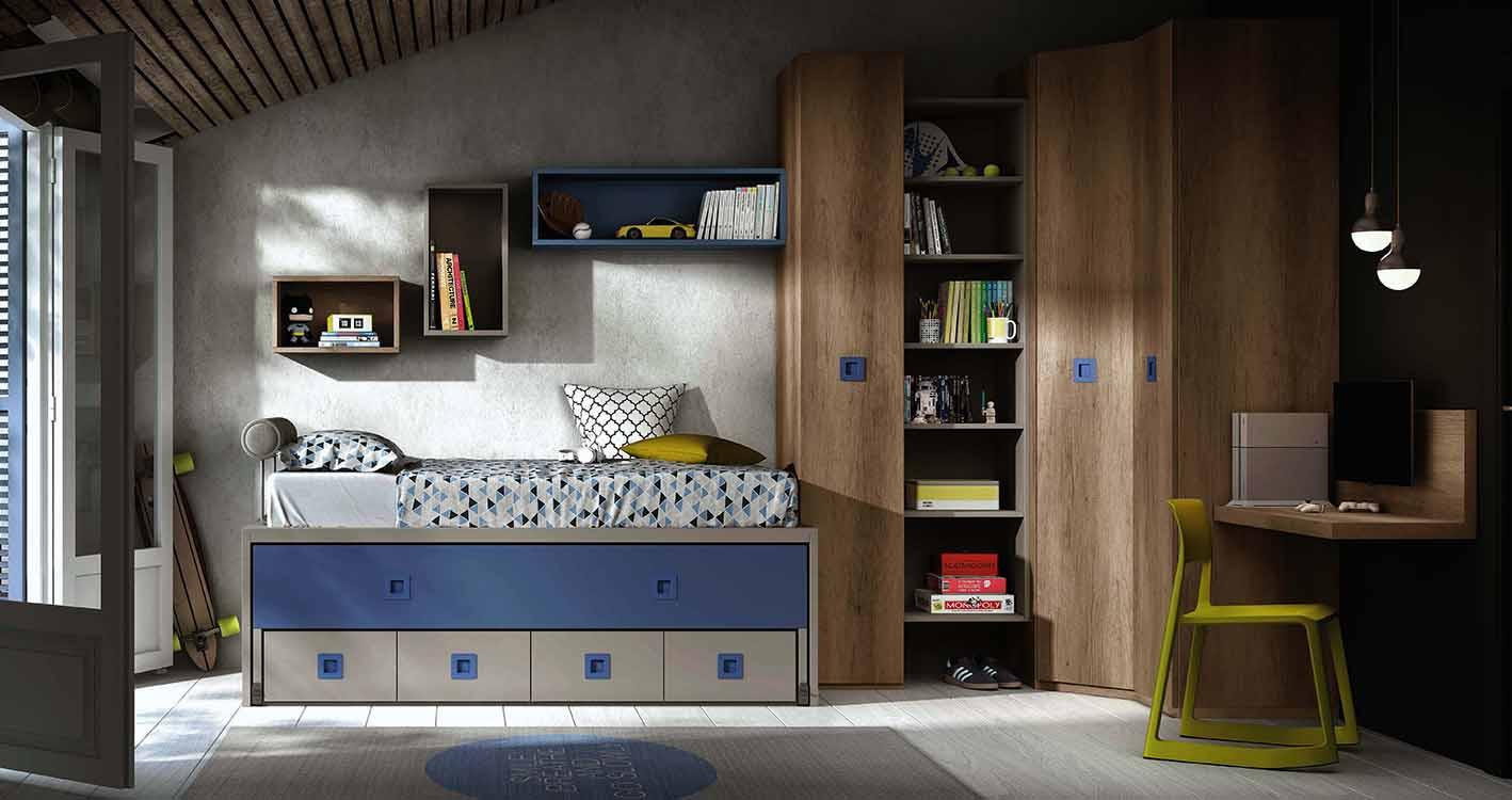 Habitaciones Para Ni Os En Pozuelo De Alarc N # Muebles Pozuelo