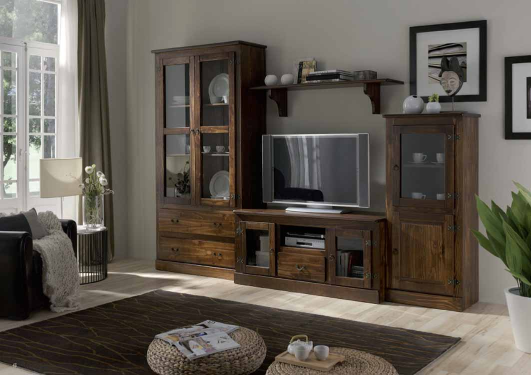 Muebles Mu Oz Salones Cl Sicos Catalogo 5 # Muebles Mejicanos