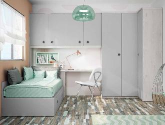 Dormitorios actuales - catálogo10