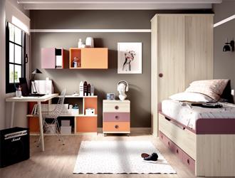 Dormitorios actuales - catálogo12