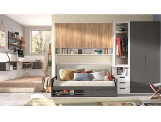 Dormitorios actuales - catálogo16