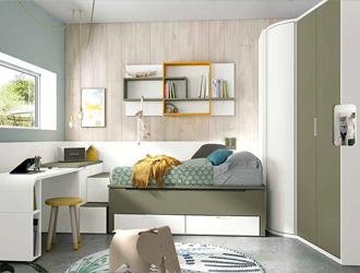 Dormitorios actuales - catálogo2