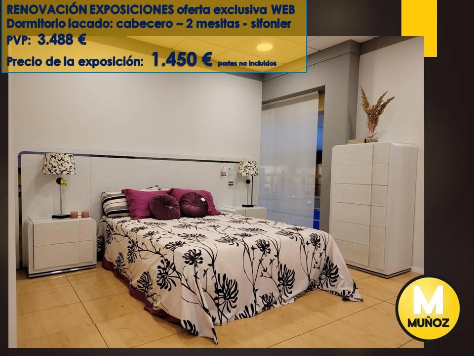 Dormitorios actuales Catalogo 1 foto 10