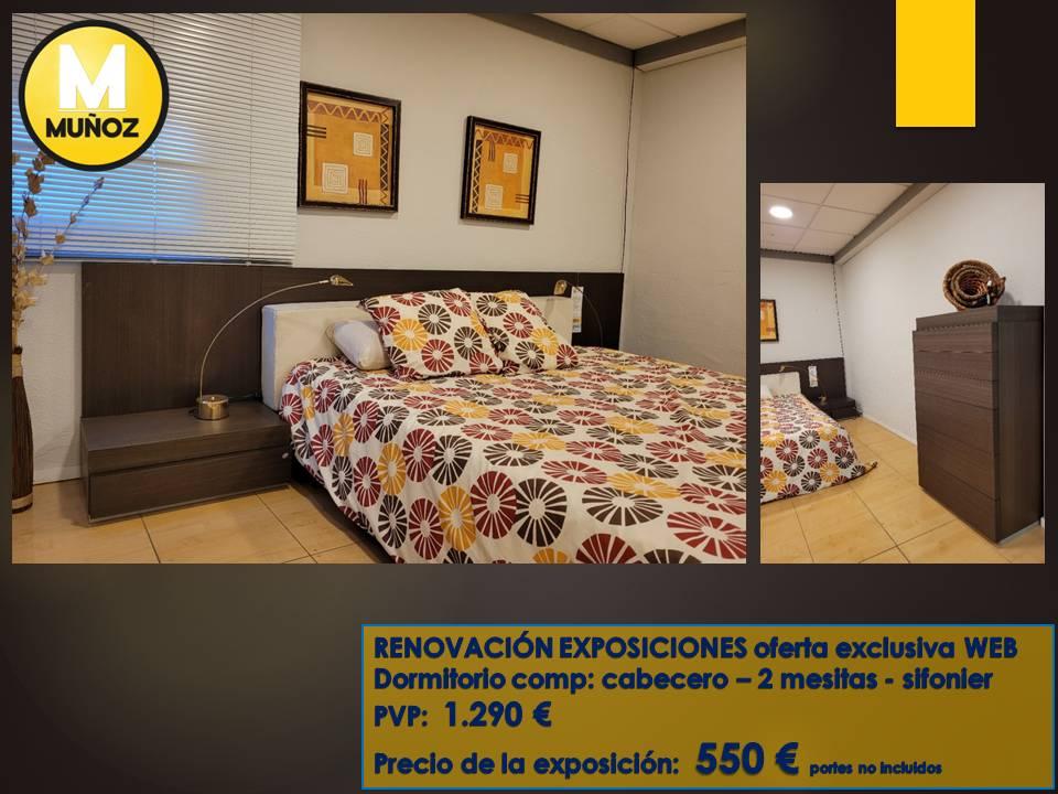 Dormitorios actuales Catalogo 1 foto 12